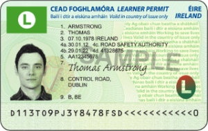 how to get a driving license in nl canada