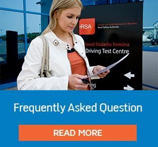 FAQ - National Driver Licence Service